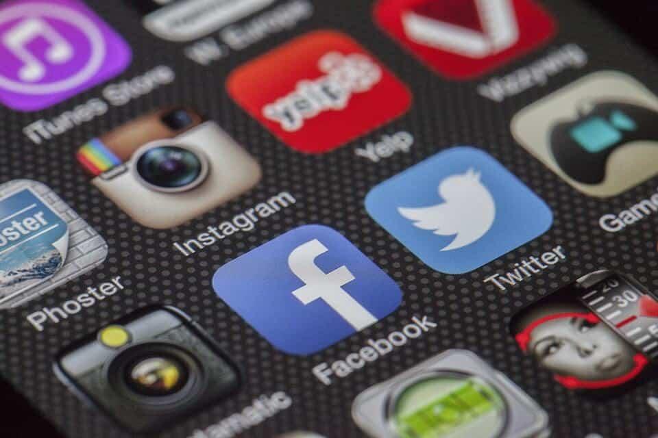 Hoe zet ik SOCIAL MEDIA in voor mijn bedrijf?