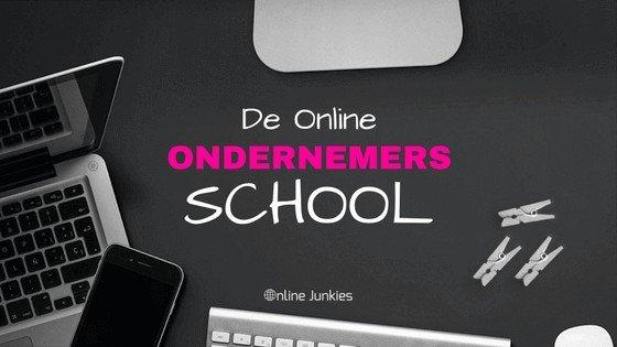 De Online Ondernemer