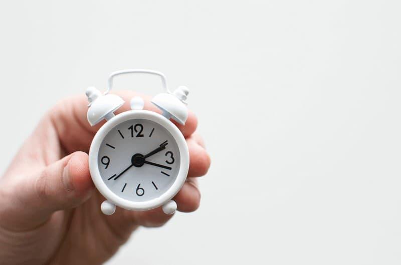 Online afspraken plannen scheelt je een hoop tijd