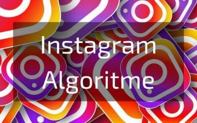 Hoe werkt het Instagram algoritme?