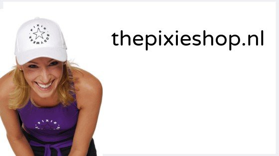 thepixieshop.nl is online