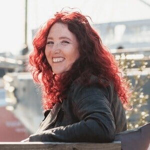 Miranda van Driel
